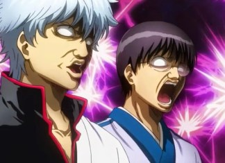 """Japanese Fans Weigh In On """"Top 10 Most Magnificent TV Anime of 2015"""""""