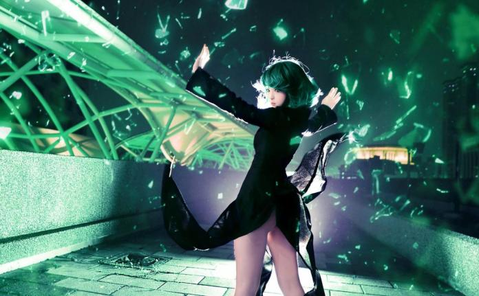 20 One Punch Man Cosplays That Bring The Series To Life