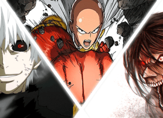 Top 10 Upcoming Anime 2016 - Can't Wait to See!