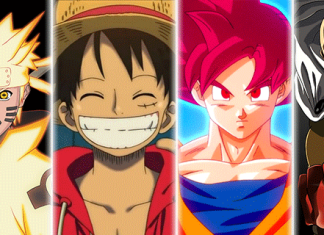 Why Most Popular Anime Characters Are So Dumb?