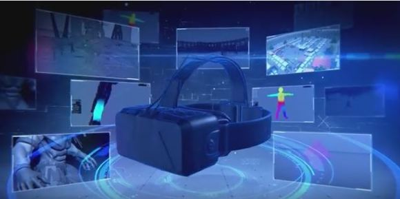 IBM Japan recruiting alpha-testers for actual VR Sword Art Online game 【Video】