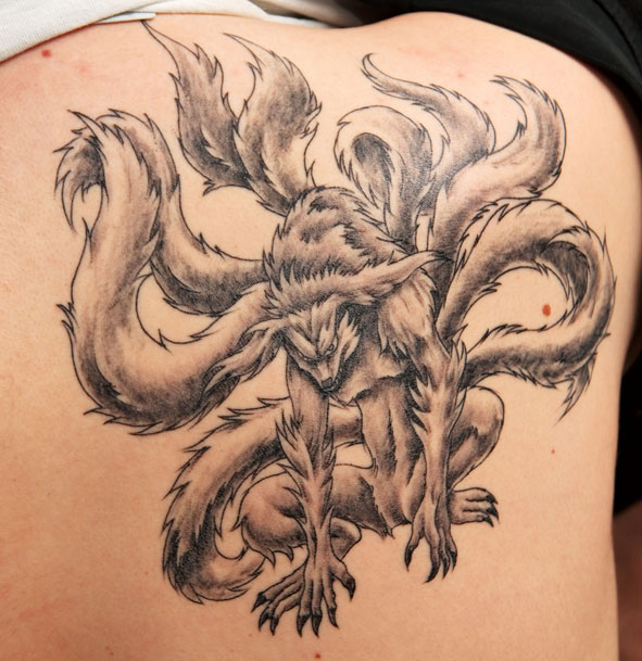 AMAZING NARUTO TATTOO DESIGNS AND IDEAS [MEN + WOMEN]