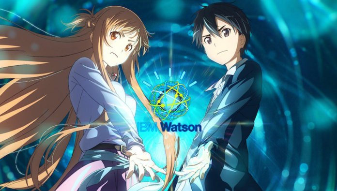 IBM not really making VRMMOs from Sword Art Online a reality according to report