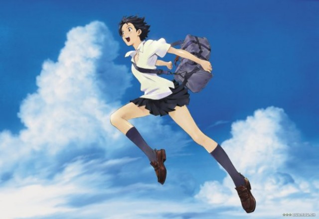 Top 12 Best Time Travel Anime [Best Recommendations]