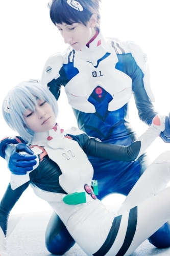 Top 25 Neon Genesis Evangelion Cosplay That'll Make You Get in the Damn Robot