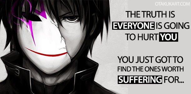 Love Never Dies Quotes Wallpaper Perfect Manga Amp Anime Quotes For Broken Hearted Person