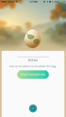 Pokemon GO Guide: How To Get Started and Level Up