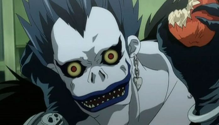 Willem Dafoe To Provide The Voice of Ryuk in Netflix's Death Note Movie