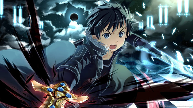 7 Surprisingly Good Anime Every Gamer Needs To Watch