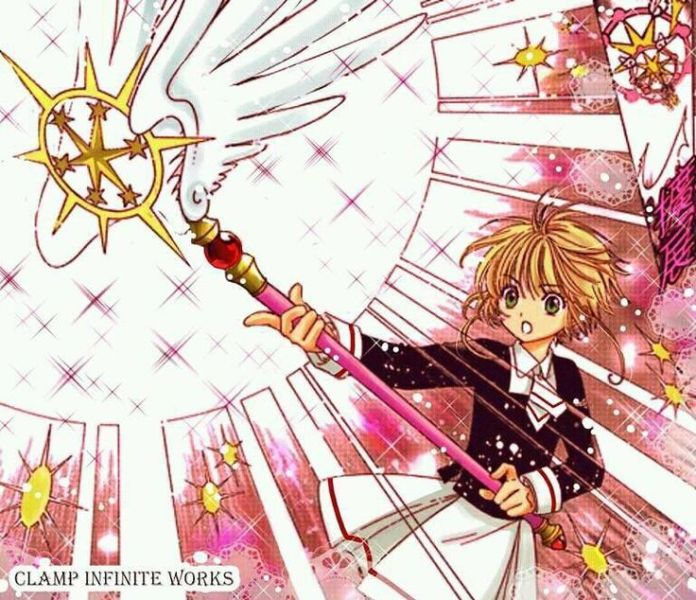 Release the Clow Cards! Cardcaptor Sakura Clear Card Anime is scheduled for January 2018!