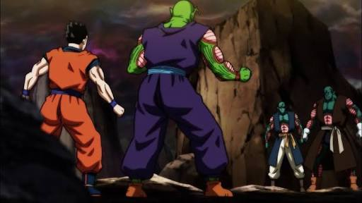 Dragon Ball Super Episode 118 CONFIRMED Spoilers