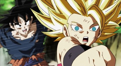 Dragon Ball Super Ultra Instinct will be back with more power