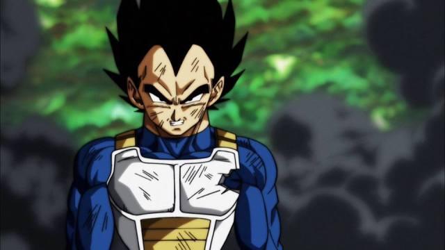 Dragon Ball Super Episode 122 Leaked Images