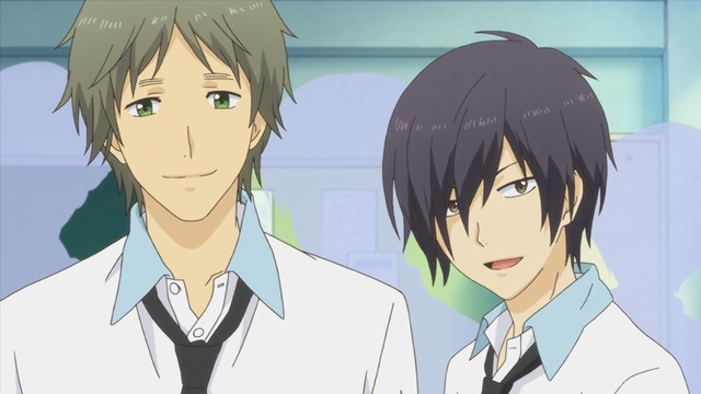 ReLIFE finale OVA gets released in March, manga also ending in March