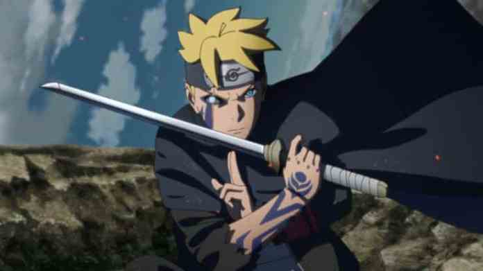 Ninjas That Might Get Rinnegan in Boruto!
