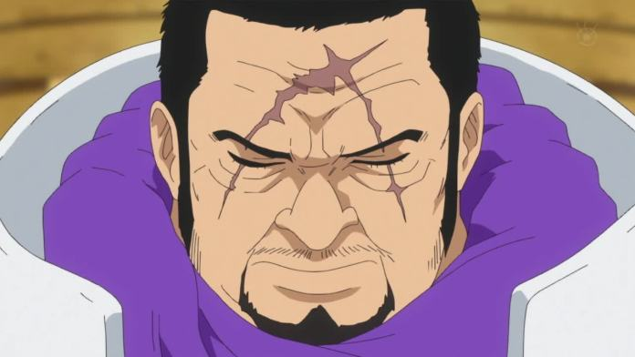 TOP 10 Strongest Observation Haki Users