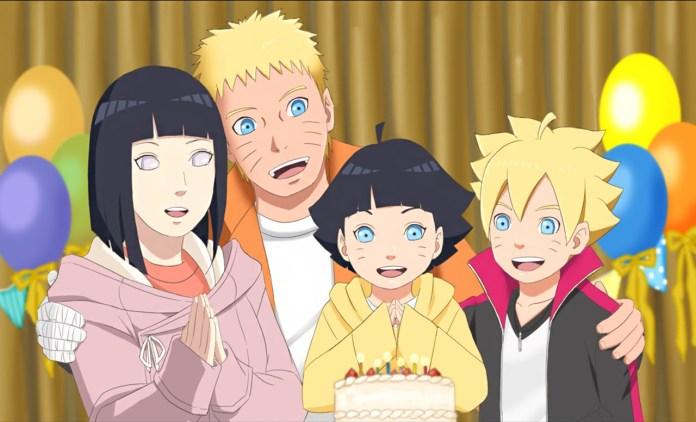 Will Sasuke And Sakura Have Another Child?