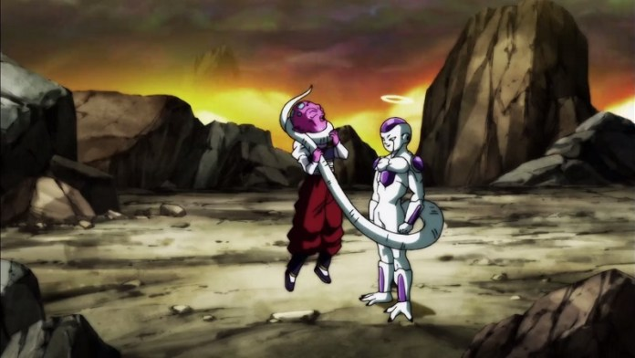Dragon Ball Super's Perfect Ending - 131