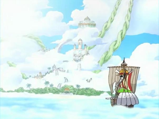 How did The Red Hair Pirates come so fast to Marineford