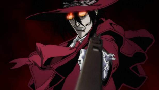 15 Anime Series Where the Main Character is the Villain