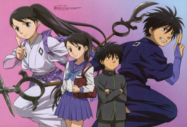 15 Good Anime Series That We All Promptly Forgot About