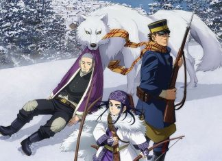 8 2018 new anime Series to watch this spring