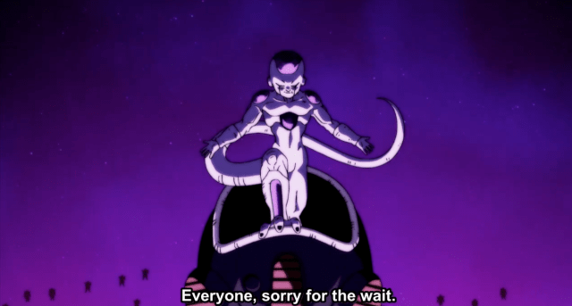 Dragon Ball Super Episode 131 – A Happy Ending! See you all Again