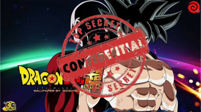 Dragon Ball Super Secrets Revealed In An Official Interview