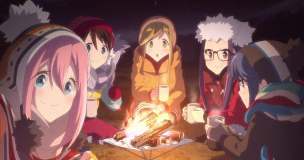 Six new anime shows to watch this spring