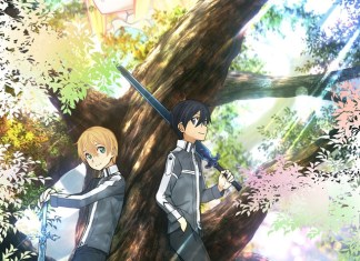 'Sword Art Online: Alicization' Anime to Air This October
