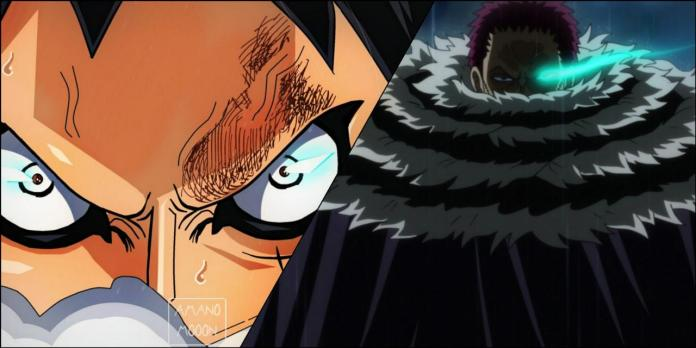 The reason why Luffy is going to defeat Katakuri