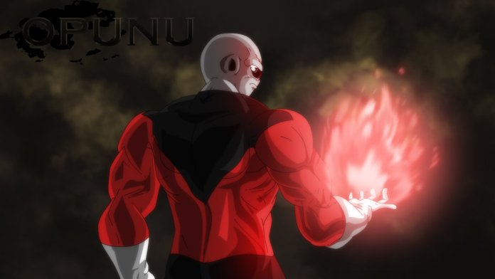 This Is What Will Happen If Zamasu Discovered About Jiren Instead Of Goku