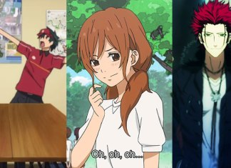Top 9 Best Underrated Anime Series to Watch