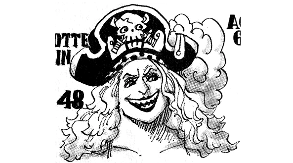 8 Things You Should Know About Big Mom