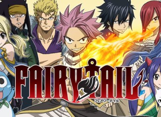 """""""Fairy Tail"""" TV Anime To Broadcast Final Series in Fall of 2018"""