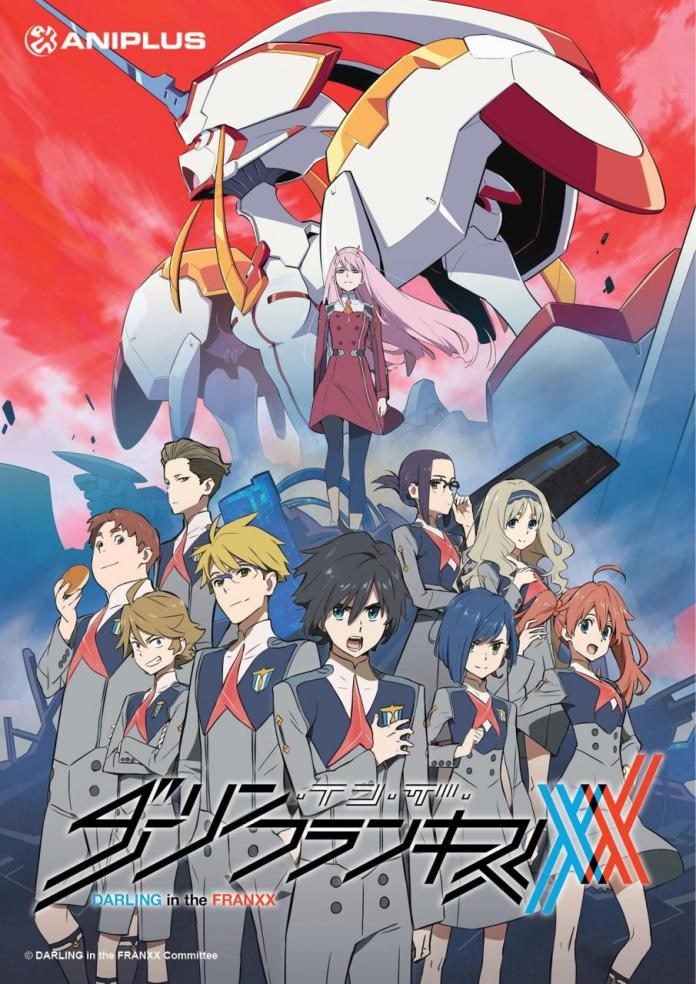 Fans harass Darling in the Franxx's producer with death threats to him and his family