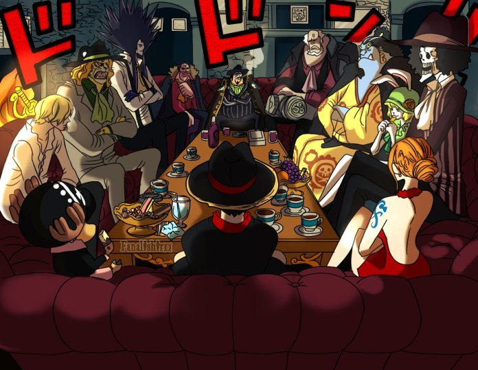 How The Reverie Will Shake The World Of One Piece!