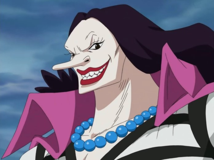 Top 10 Strongest Female Characters in One Piece