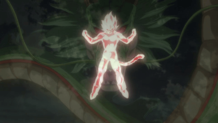 Will The Ancient Saiyans Appear In Dragon Ball Super Movie?