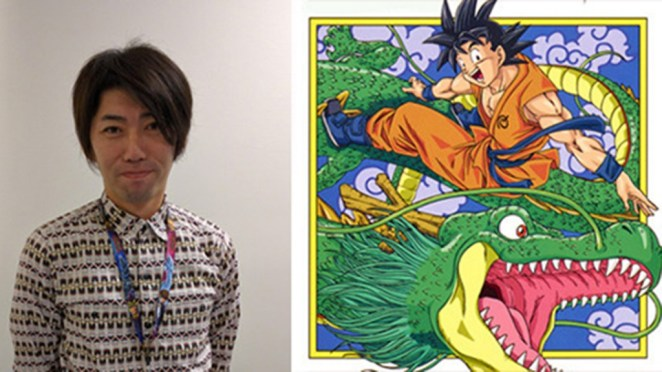 'Dragon Ball Super' Illustrator Under Fire Over Tracing Marvel's Captain America as Goku
