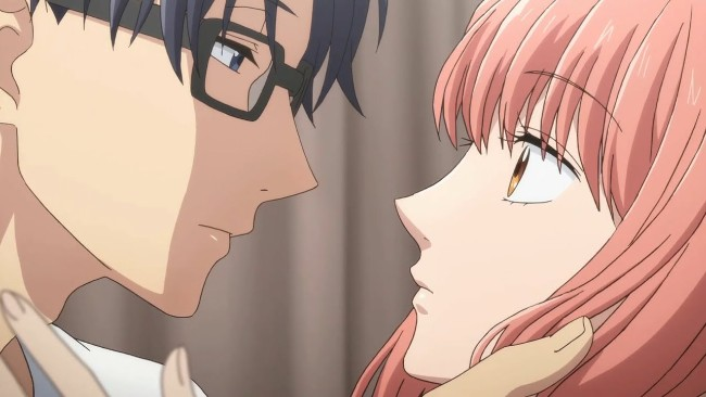 Fans Rank the Most Passionate Kiss Scenes in Anime