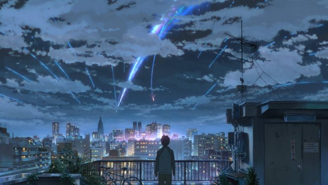 Fireworks Anime is This Years Must Watch Anime Movie, Trailer, Release Date & More