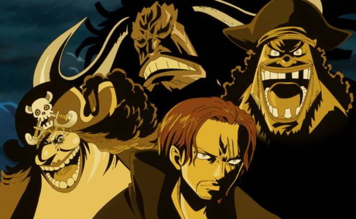 Shanks' Endgame