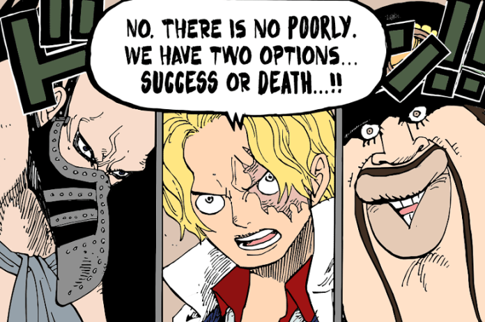 TOP 12 Mind-Blowing Facts happened during The Reverie Arc
