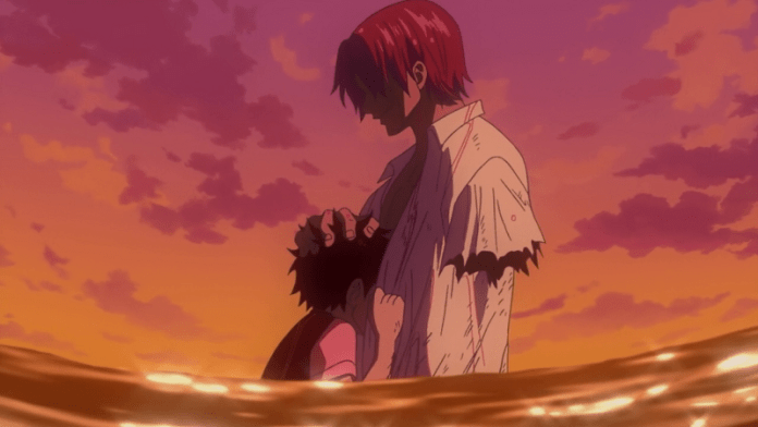 10 People Who Saved Luffy From Death