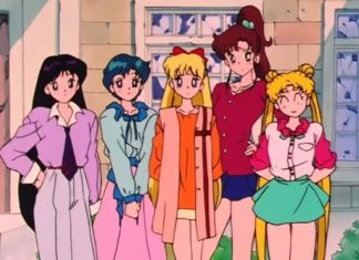 8 Anime Series With the Worst Dressed Characters
