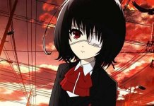 15 Anime Similar to Tokyo Ghoul Most Recommended!