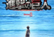 Attack on Titan TV Anime Returns Next April
