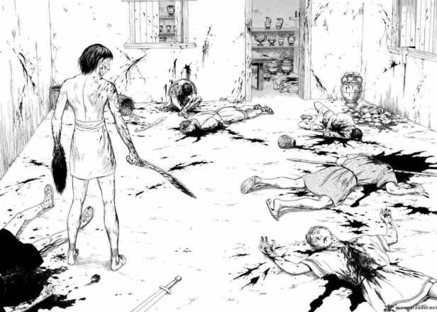 Recommend Me Manga: 15 Action Manga That Haven't Been Animated (Yet)