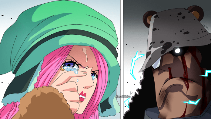 How Old Is Jewelry Bonney? Is she the Queen of the Sorbet Kingdom?